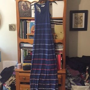 Aeropostale maxi summer dress